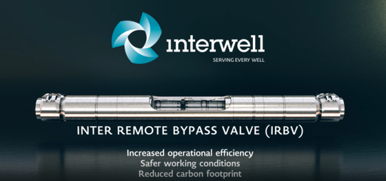 An illustration of the Inter Remote Bypass Valve